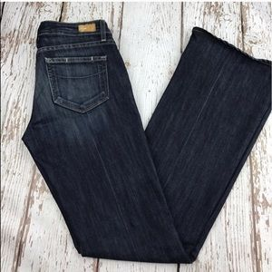 PAIGE Jeans - 💕SALE💕Paige Laurel Canyon Low Rise Bootcut Jeans
